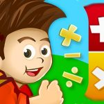 Jeu Math Kids – Add, Subtract, Count, and Learn