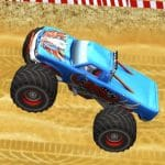 Jeu Monster Truck 3D