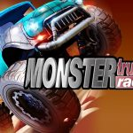 Jeu Monster Truck Race