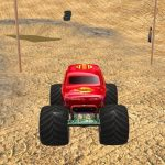 Jeu Monster Truck Rally