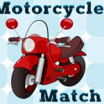 Jeu Motorcycles Match 3
