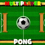 Jeu Multiplayer Pong Time