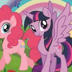 Jeu My Little Pony Jigsaw Puzzle Collection