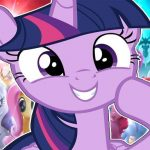 Jeu MY LITTLE PONY: Princess Game Adventure