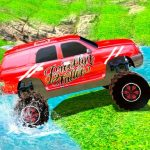 Jeu Offroad Grand Monster Truck Hill Drive