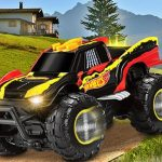 Jeu Offroad Monster Truck Legend Drive