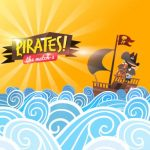 Jeu Pirates the match 3