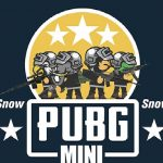 Jeu PUBG Mini Snow Multiplayer