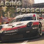 Jeu Racing Porsche Jigsaw
