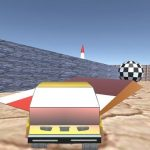 Jeu Rally Car 3D GM