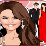 Selena Gomez Huge Dress Up – Game Online