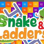 Jeu Snake and Ladders Party