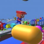 Jeu Super 3D World Adventure GM