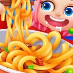 Jeu Tasty Chef – Cooking Chinese Food