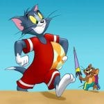 Jeu Tom And Jerry Match 3