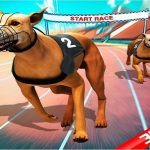 Jeu Ultimate Dog Racing Game 2020