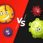Jeu Virus War – Multiplayer