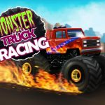 Jeu Xtreme Monster Truck Racing Game