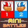 Jeu 12 MiniBattles – Two Players
