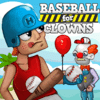 Jeu Baseball for Clowns