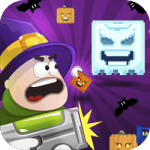 Jeu Boss Level – Pumpkin Madness