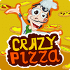 Jeu Crazy Pizza