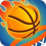 Jeu Dunk Up Basketball