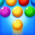 Jeu Bubble Shooter Pro