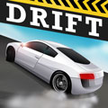 Jeu Drift Race