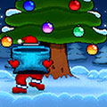 Jeu Touch and Catch Santa